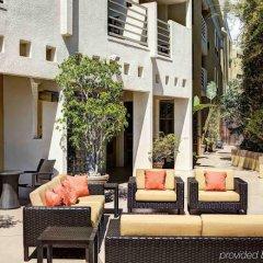 Отель Courtyard Los Angeles Century City Beverly Hills фото 4