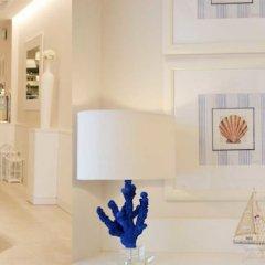 Отель Ardea Италия, Риччоне - отзывы, цены и фото номеров - забронировать отель Ardea онлайн ванная