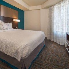 Отель Residence Inn Arlington Rosslyn комната для гостей фото 5