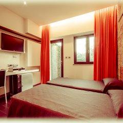 Отель All Ways Garden Hotel & Leisure Италия, Рим - отзывы, цены и фото номеров - забронировать отель All Ways Garden Hotel & Leisure онлайн комната для гостей