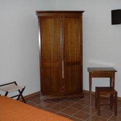 Отель Agriturismo Ai Laghi Прамаджоре удобства в номере