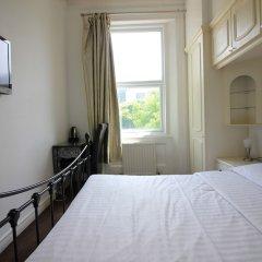 Отель Seafield House Великобритания, Хов - отзывы, цены и фото номеров - забронировать отель Seafield House онлайн фото 3