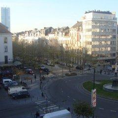 Отель Windsor Бельгия, Брюссель - 1 отзыв об отеле, цены и фото номеров - забронировать отель Windsor онлайн фото 2