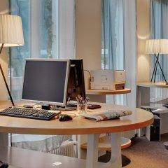 Отель Best Western Atrium Hotel Германия, Мюнхен - отзывы, цены и фото номеров - забронировать отель Best Western Atrium Hotel онлайн удобства в номере фото 2