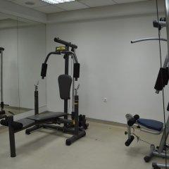 Отель Bon Bon Central София фитнесс-зал фото 3