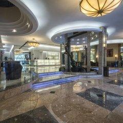 Отель Marquis Reforma Мексика, Мехико - отзывы, цены и фото номеров - забронировать отель Marquis Reforma онлайн интерьер отеля