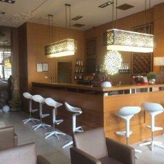 Marmara Hotel Budapest Будапешт гостиничный бар