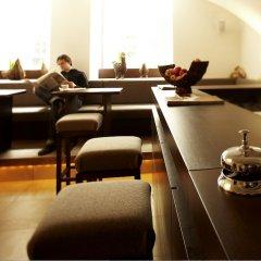 Отель KASERERBRAEU Зальцбург помещение для мероприятий фото 2