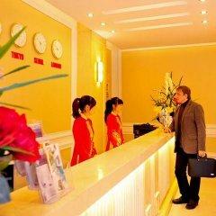 Отель ESALEN Ханой спа фото 2