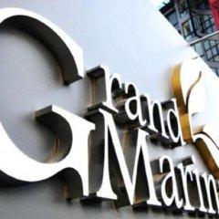 Отель Grand Marina Residence фитнесс-зал фото 4