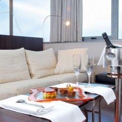 Отель Fira Congress Испания, Оспиталет-де-Льобрегат - 1 отзыв об отеле, цены и фото номеров - забронировать отель Fira Congress онлайн в номере фото 2
