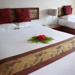 Отель Capricorn International Hotel Фиджи, Вити-Леву - отзывы, цены и фото номеров - забронировать отель Capricorn International Hotel онлайн комната для гостей фото 5