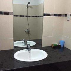 Отель Phu Quy Далат ванная