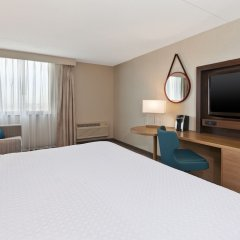 Crowne Plaza Hotel Columbus North Колумбус удобства в номере
