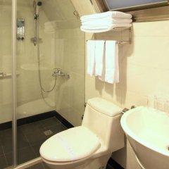 Ximen Citizen Hotel - Classic ванная фото 2
