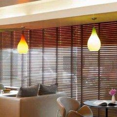 Отель B.U. Place Бангкок гостиничный бар