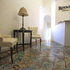Отель Royal Suite Trinita Dei Monti Rome интерьер отеля фото 2