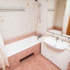 Апартаменты Sadovoye Koltso Apartments Akademicheskaya Москва ванная