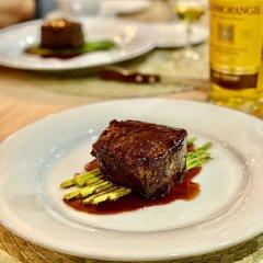 Гостиница Vzlet в Оренбурге отзывы, цены и фото номеров - забронировать гостиницу Vzlet онлайн Оренбург питание