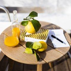 Отель OKKO Hotels Cannes Centre Франция, Канны - 2 отзыва об отеле, цены и фото номеров - забронировать отель OKKO Hotels Cannes Centre онлайн питание фото 3