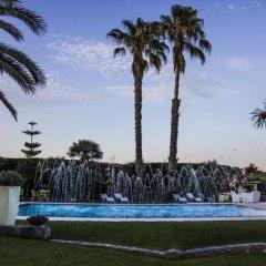 Hotel Villa Maria Криспьяно бассейн