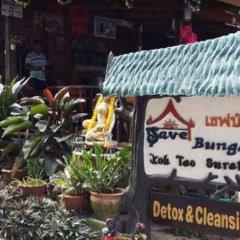 Отель Save Bungalow Koh Tao Таиланд, Мэй-Хаад-Бэй - отзывы, цены и фото номеров - забронировать отель Save Bungalow Koh Tao онлайн фото 12