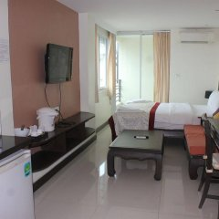 Отель Sooksabai Jomtien Beach Таиланд, Паттайя - отзывы, цены и фото номеров - забронировать отель Sooksabai Jomtien Beach онлайн фото 3