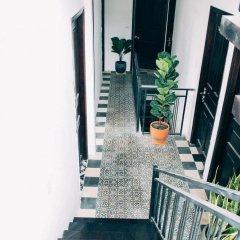 Отель The Kupid Hill Homestay Далат балкон