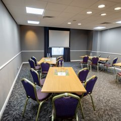 Отель Holiday Inn LIVERPOOL CITY CENTRE Великобритания, Ливерпуль - отзывы, цены и фото номеров - забронировать отель Holiday Inn LIVERPOOL CITY CENTRE онлайн фото 6