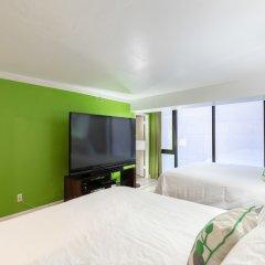 Отель 2BD1BA Apartment by Stay Together Suites США, Лас-Вегас - отзывы, цены и фото номеров - забронировать отель 2BD1BA Apartment by Stay Together Suites онлайн комната для гостей фото 4