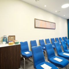 Отель Park Inn Sochi City Сочи помещение для мероприятий