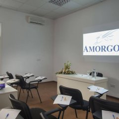 Amorgos Boutique Hotel in Larnaca, Cyprus from 51$, photos, reviews - zenhotels.com spa