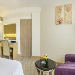 Отель Jomtien Palm Beach Hotel And Resort Таиланд, Паттайя - 10 отзывов об отеле, цены и фото номеров - забронировать отель Jomtien Palm Beach Hotel And Resort онлайн фото 5
