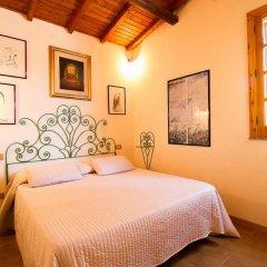 Апартаменты CaseSicule Pino Marino Поццалло комната для гостей фото 3