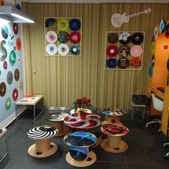 Ibis Hotel Plzen Пльзень детские мероприятия