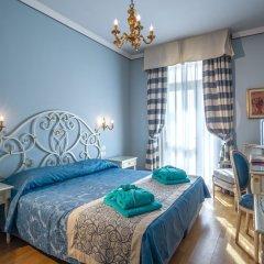 Отель Quisisana Италия, Абано-Терме - отзывы, цены и фото номеров - забронировать отель Quisisana онлайн комната для гостей фото 5