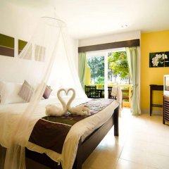 Отель Bacchus Home Resort комната для гостей фото 2