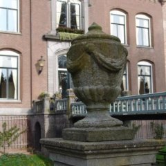Отель Kasteel Sterkenburg фото 13