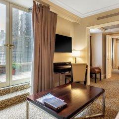 Отель Omni Berkshire Place США, Нью-Йорк - отзывы, цены и фото номеров - забронировать отель Omni Berkshire Place онлайн фото 13
