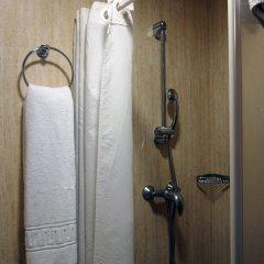 Отель Galicia Испания, Фуэнхирола - отзывы, цены и фото номеров - забронировать отель Galicia онлайн ванная