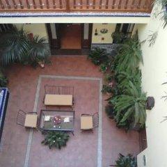 Отель Pensión Doña Trinidad
