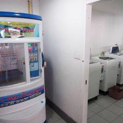 Отель Baan Mek Mok Бангкок банкомат