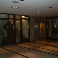 Апартаменты Two-bedroom Apartment In Fortuna Банско интерьер отеля