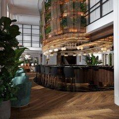 Отель Ayre Hotel Astoria Palace Испания, Валенсия - 1 отзыв об отеле, цены и фото номеров - забронировать отель Ayre Hotel Astoria Palace онлайн гостиничный бар