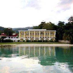 Отель Syrynity Palace Ямайка, Монтего-Бей - отзывы, цены и фото номеров - забронировать отель Syrynity Palace онлайн бассейн фото 2