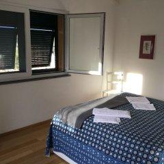 Отель Rifugio Paradiso Камогли комната для гостей фото 3