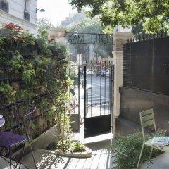 Отель Max Hotel Франция, Париж - отзывы, цены и фото номеров - забронировать отель Max Hotel онлайн балкон