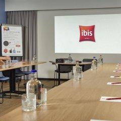 Отель Ibis Brussels Erasmus Брюссель фото 3