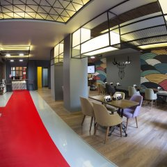 Sirkeci Ersu Hotel питание фото 6