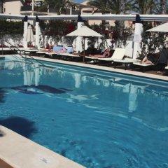 Отель THB Gran Playa - Только для взрослых бассейн фото 2